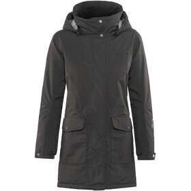Didriksons W's 1913 Bliss Parka Black